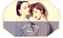 mary nail&eyelash 西大寺 tel.0742-32-1755